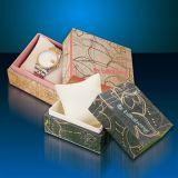 Dongguan Wholesale Luxury Custom White Cardboard Paper Jewelry Box