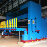 High Speed Automatic Rewinder for Paper Making Machine