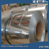 CRC Cold Rolled Galvanized Steel Coil