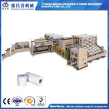 Cheaper Price in Hot Selling of Automatic Lines for The Production of Toilet Roll Machine