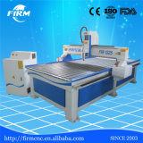 Welded Steucture Stone Working CNC Engraver Wood CNC Router Machine