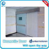 Automatic / Manual Hermetic Doors for Hospital Clean Rooms as Operating Theatres, ICU