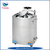Vertical Full Automatic Microcomputer Steam Sterilizer