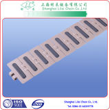 Chain Plate with Rubber Pads (HF820-K325)