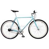 Single Speed Hi-Ten Steel Fix Gear Bicycle