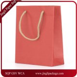 Kraft Paper Shopping Bag Large Size Paper Shopping Bag Color Printing in Kraft Paper Shopping Bag
