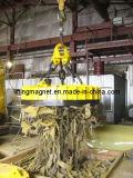 1000kg Electromagnet for Steel Scraps