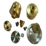 Factory Direct- Top Quality OEM CNC Turned Parts ISO 9001 Certificated
