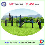 Physical Outdoor Fitness Training Equipment