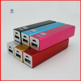 Power Bank Battery Charger with 2200 mAh