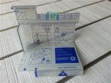 Polycarbonate Enclosure/Polycarbonate Main Case