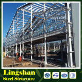 EPS Roof Cladding Peb Building Material with C Sectionm Purlin