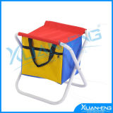 Folding Fishing Chair Stool with Bag