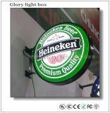 Outdoor Vacuum Sign Acrylic Light Box