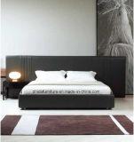 Brown Fabric Home Hotel Livingroom Modern Bedroom Simple Furniture