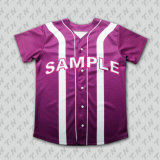 2015 Women′ S Custom Sublimation Baseball Uniform