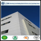 Fireproof Materials Fiber Reinforced Calcium Silicate Board