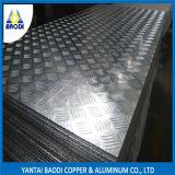 Aluminum Anti-Skid Plate 1050, 1060, 1100, 1200