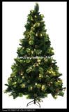 Pre-Lit LED Christmas Tree 7701