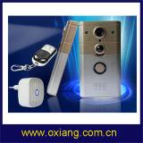 PIR HD WiFi Video Doorbell with Indoor Door Ring