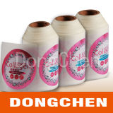 Custom Design Cmyk Cosmetic Label Sticker Printing