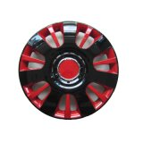 15 Inches ABS Colored Wheel Cover