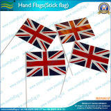 Common Hand Flags, Polyester Flag, Paper Flag, Plastic Hand Flag (NF01F02016)