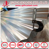 Corrugated Galvalume Roofing Iron Sheet