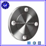 ANSI JIS ASME DIN Standard 304 304L 316 316L Stainless Steel Class 150 Class 2500 Forged Blind Flange