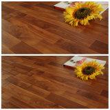 8mm 3 Strips Acacia Water Proof Laminate Flooring