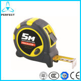 3m 5m ABS Automatic Button Precision Steel Measuring Tape