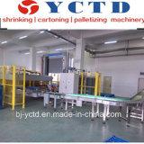 Pear Juice Automatic Palletizer (Beijing YCTD)