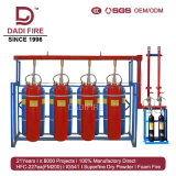 Factory Professional Produce Wholesale Fire Fighting FM200 Fire Extinguishing System