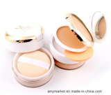 Miss Rose Pearl Whitening Compact & Loose Powder 3D Makeup Foundation 3 in 1