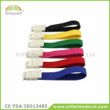 New Style Low Stretch Yarn Clip Type Medical Tourniquet