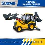 XCMG Official Original Manufacturer Xt870 Backhoe Loader with Price