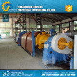 High Speed Wire Cable Twisting Machine