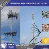 Transmission Line Monopole&Nbsp; Steel