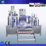 RHJ-B 1000L Vacuum Emulsifying Mixer of Manhole Fixed Type