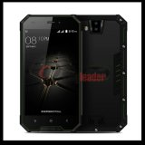 4.7inch 3G WCDMA Mt6580A Quad-Core Rugged Android 7.0 Smartphone with Ce (KV4000 PRO)