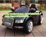 Audi A8l Plastic Kids RC Toy Electric Car
