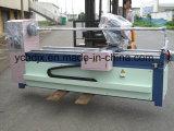 Ce Certificated Strip Cutting and Rolling Manufacturing Machine & Fabric Splitting Machine