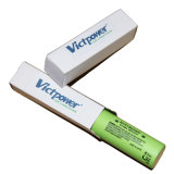 LiFePO4 Battery Rechargeable 18650 Lithium Ion Battery NCR18650PF 2900mAh