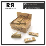 Smoking Accessories Rolling Paper Filter Tips / Roaches