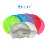 Soft Silicone Swimming Cap for Adult