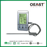 Digital BBQ Thermometer with 1 Probe and C/F Select Ot5562b2