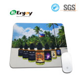 Sublimation Custom Design Computer Rubber Mouse Pad for Advertising Gift