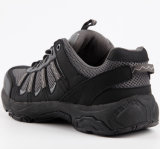 EVA&Rubber Cemented Outsole Light Weight Sports Cemented Safety Shoes