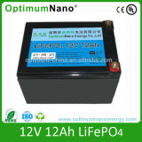 LiFePO4 Battery 12V 12ah for Medical Robot and LED Light