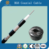 75ohm PVC Rg59 Electrical Cable Coaxial
